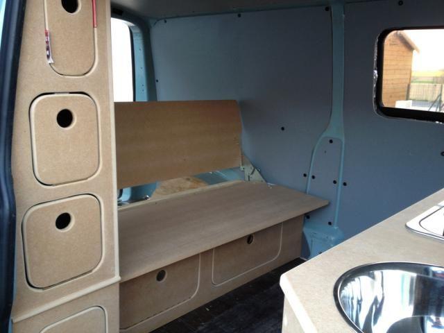 Decoupe Portes Meubles Van Buscar Con Google Van Life Pinterest Van Life Van Storage And Diy Camper