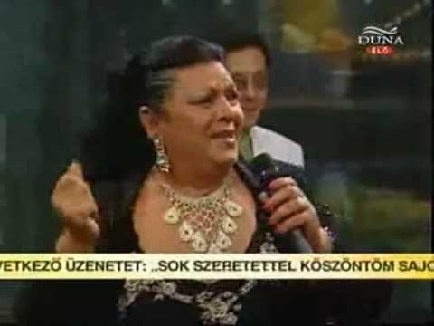 Bangó Margit - Rigó Jancsi: Úgy szeretem az uramat