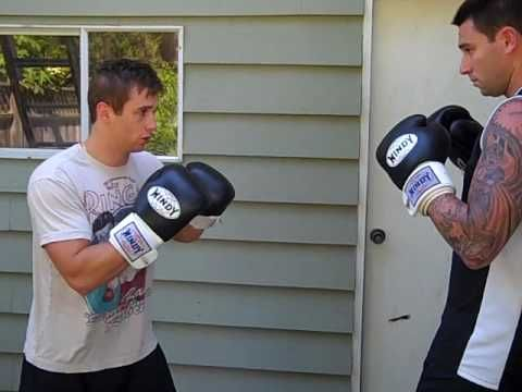 Boxing defence