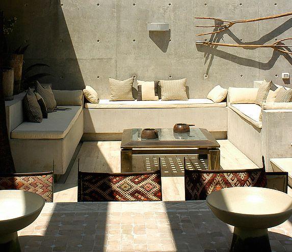 Diseño, materialidad y especialidad de los recintos son la tónica de Dalí.
