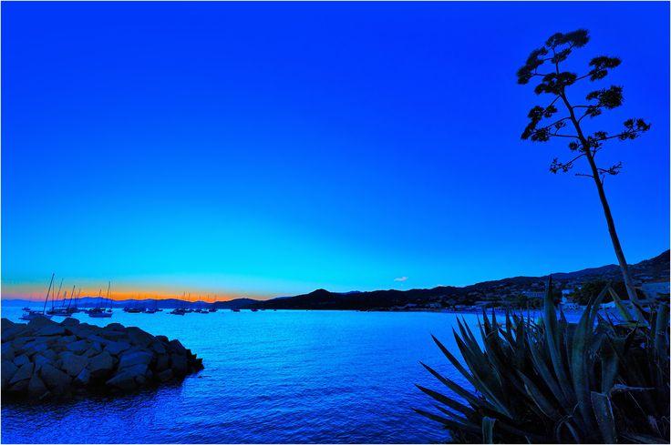 Corse...Ile Rousse