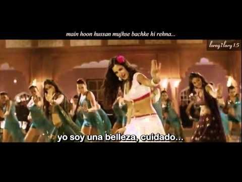 Do dhaari talwar - Mere brother ki dulhan - Sub español - YouTube