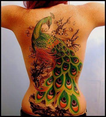 PeacockAnimal Tattoo, Covers Up Tattoo, Tattoo Pattern, Side Tattoo, Body Art, Back Tattoo, Tattoo Design, Feathers Tattoo, Peacocks Tattoo