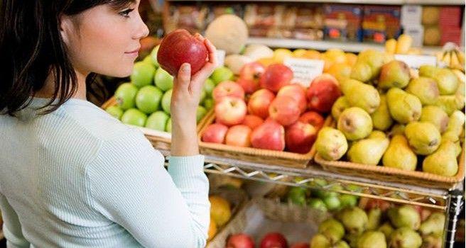 """""""De la Alimentación depende tu Salud y Belleza"""" Eso de que somos lo que comemos, no debería ser tomado muy a la ligera... #peru #salud"""