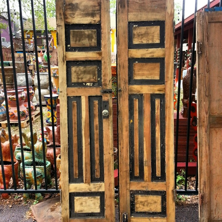 56 best Mexican Barn Doors images on Pinterest | Shed doors ...
