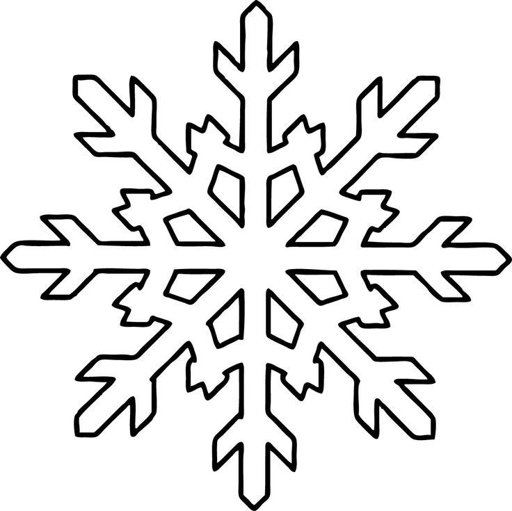 67 besten schneeflocken bilder auf pinterest
