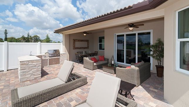 New Homes In Vista Lago Boynton Beach Florida D R Horton New Home Pinterest Boynton