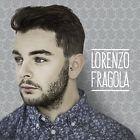 Appena arrivato in negozio ...vi aspettiamo......LORENZO FRAGOLA - VINCITORE X-FACTOR 2014 - CD NUOVO SIGILLATO