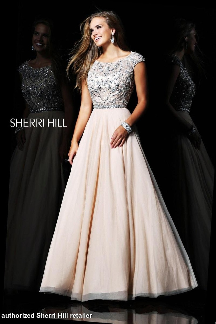 Prom Dresses 2013 - Sherri Hill 21053 Sherri Hill