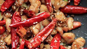 Thai Sticky Rice Recipe with Mango – China Sichuan Food