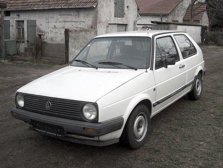 Ein Auto mit Automatikgetriebe als Ersatz für unseren kaputten Golf für meine Mama und meinen Bruder. #lieberDschinni