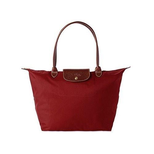 Bolsas Longchamp Le Pliage Originales En Negro Mediana - en MercadoLibre