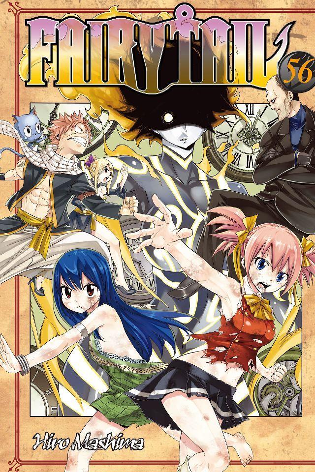 Fairy Tail Vol 56 Comics By Comixology Fairy Tail Manga Fairy Tail Ships Fairy Tail Anime