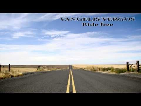 Vangelis Vergos - Ride free