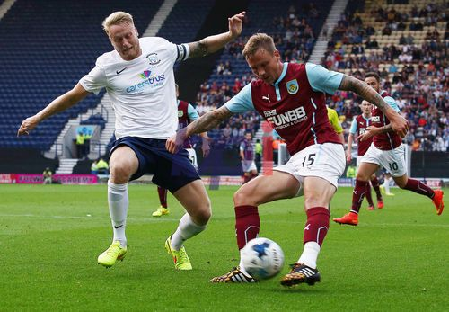 Our Preston v Burnley - Match Preview For Today! #Football #Bets #Tips #Match #Blog #Pinterest