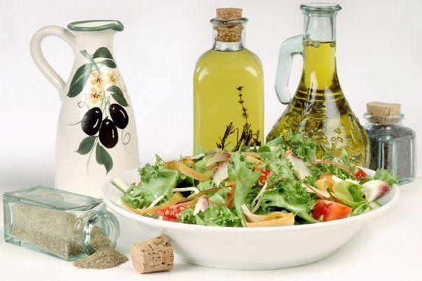 Как заправить овощной салат? 3 потрясающие заправки!