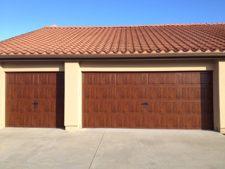 Pin by krista hefty on garage doors pinterest for Clopay garage door colors