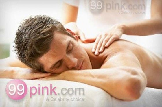 We Provide Female To Male Body Massage in Mumbai at home ...