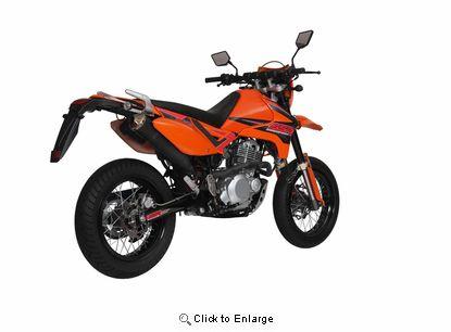 SSR Motorsports XF250 Enduro Bike 5-Speed / Street Legal / Calif Legal / Speeds to 70+mph / FREE SHIPPING Regular price: $3,995.00 Sale price: $2,659.00