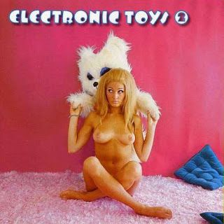 Funky Frolic: ELECTRONIC TOYS VOL.2 - VARIOUS ARTISTS