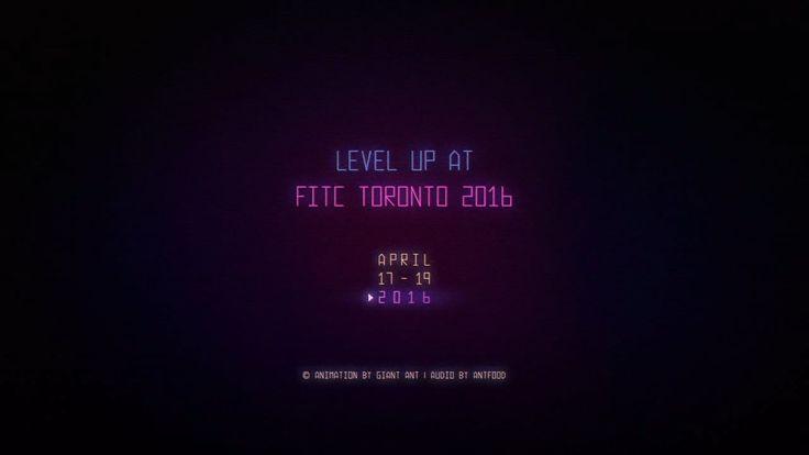 FITC Toronto - Teaser