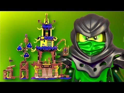 31 best Ninjago images on Pinterest | Lego ninjago, Kai and Master's ...