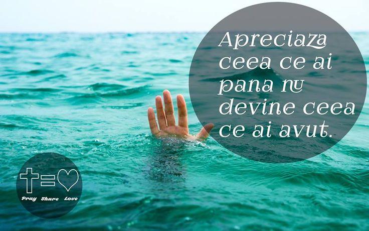 https://www.facebook.com/praysharelove/ Apreciaza ce ai acum #multumeste #apreciaza #iubeste