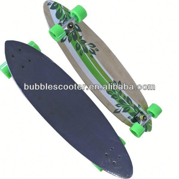 Pintail Surfer Longboard Complete - jet.com