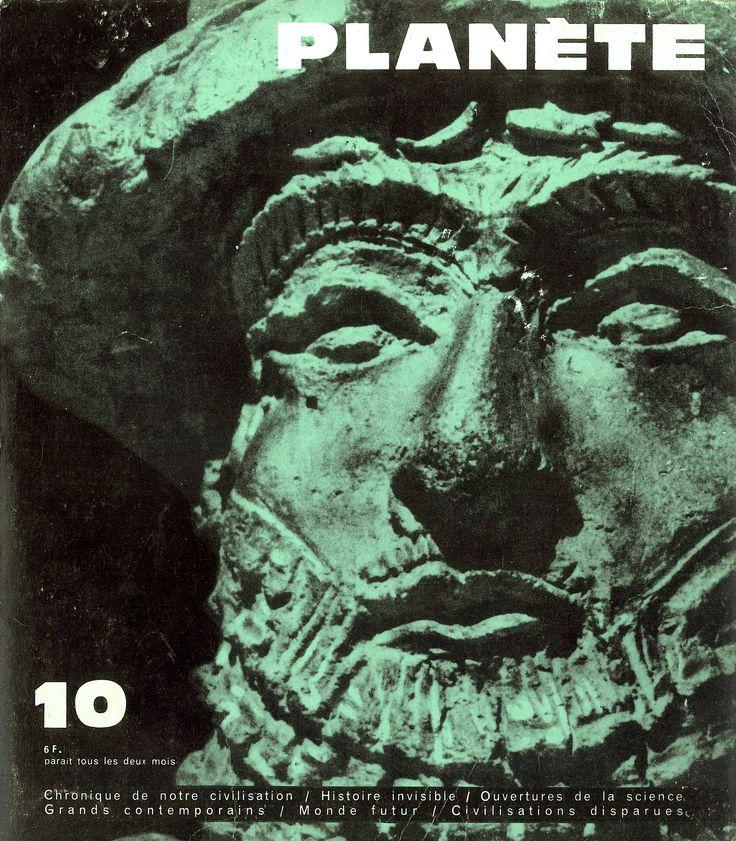 N°10 Mai/Juin 1963