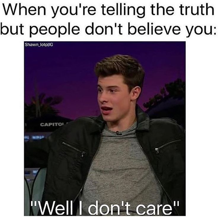 I say the same when they say I'm obsessed with Shawn , aha   ❤️❤️❤️