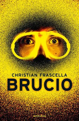 "Devilishly Stylish: ""Brucio"" di Christian Frascella"