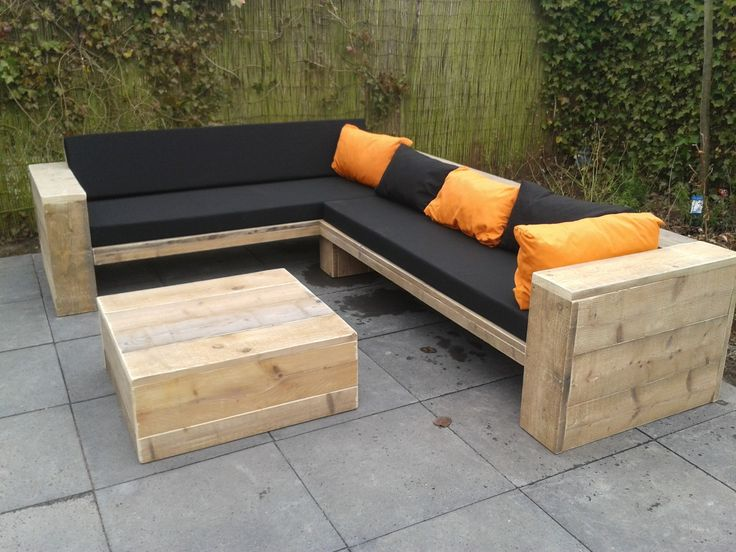 Loungebank model Lot
