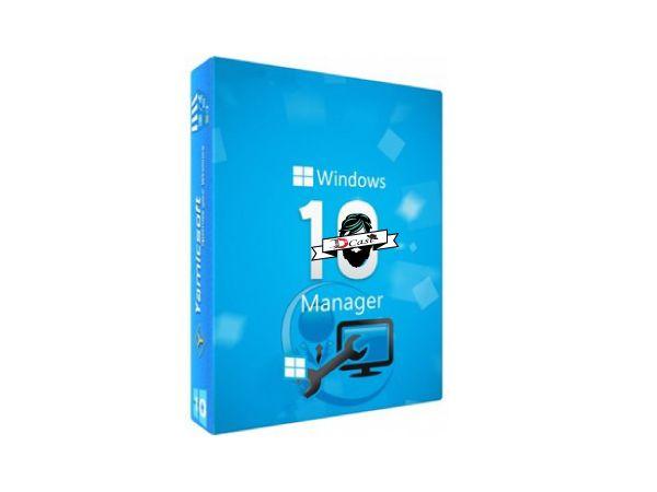 Yamicsoft Windows 10 Manager 2.1 Full realiza muchas funciones como acelerar, reparar, personalizar y todos los otros problemas mejorando su rendimiento