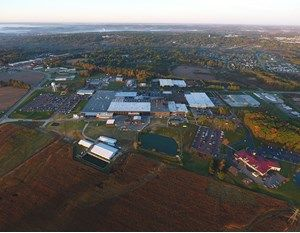 Schaeffler Sheds $60M on Ohio Facility Expansion