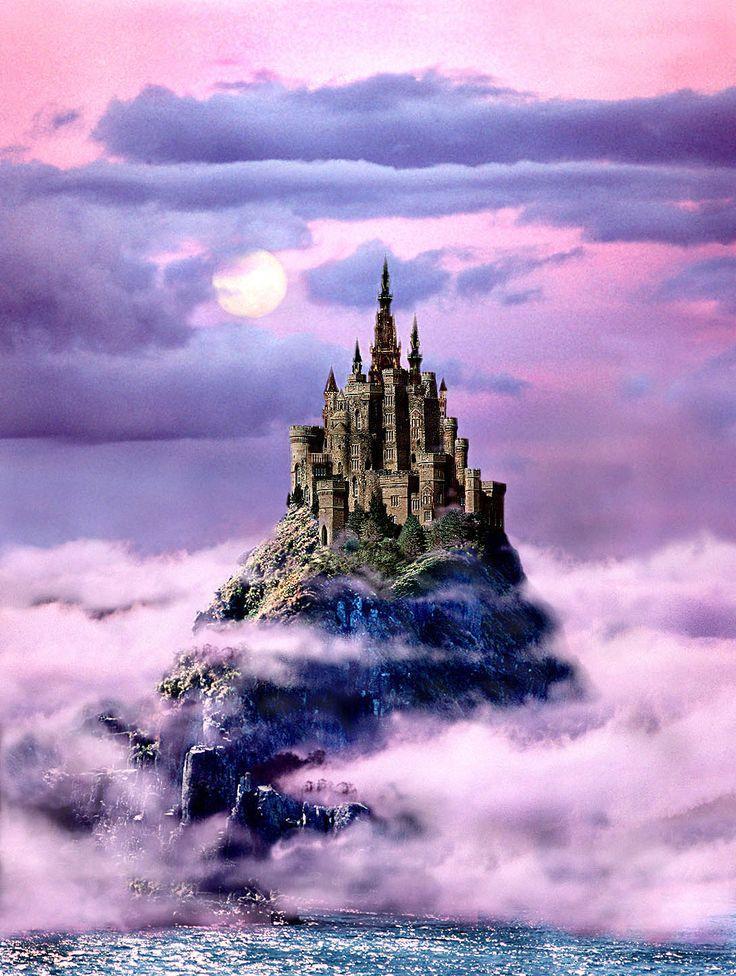 Max's Mystery Kingdom...  ©MaxSharam