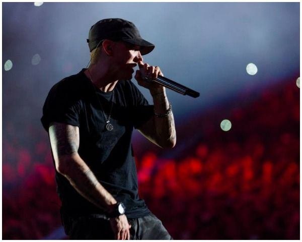 Eminem Album 2016 Delayed: Busy with Narc TV Series & Nick Cannon Feud - http://www.morningledger.com/eminem-album-2016-delayed-busy-with-narc-tv-series-nick-cannon-feud/1379887/