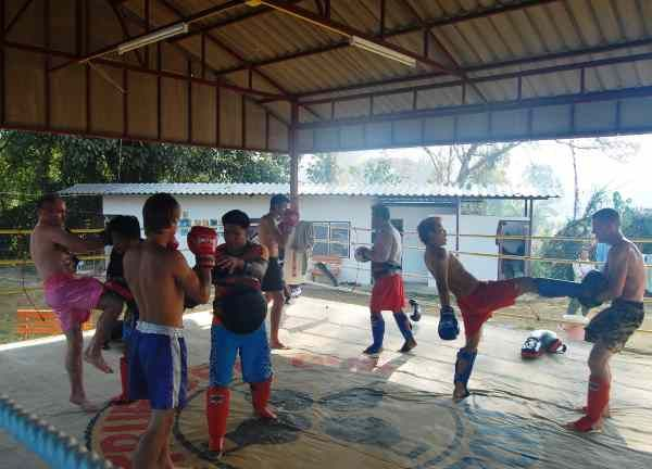 Muay Thai Training In Thailand A List Of Things That You Should Know In 2020 Muay Thai Training Muay Thai Gym Muay Thai