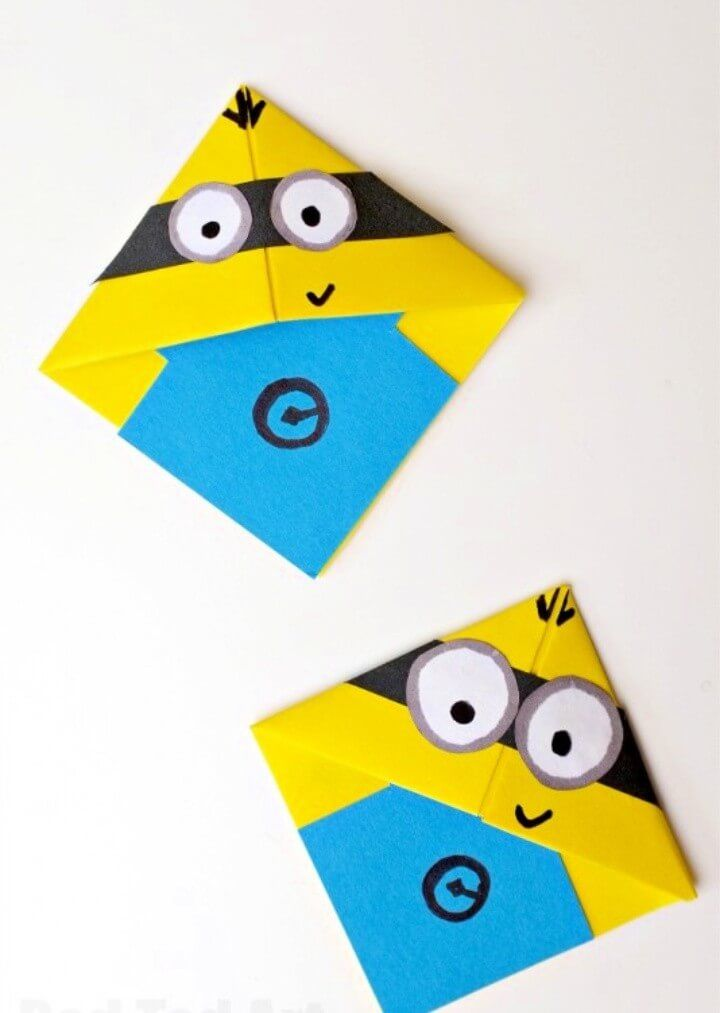 15 Diy Minion Craft Cool Craft Ideas Minion Craft Basic