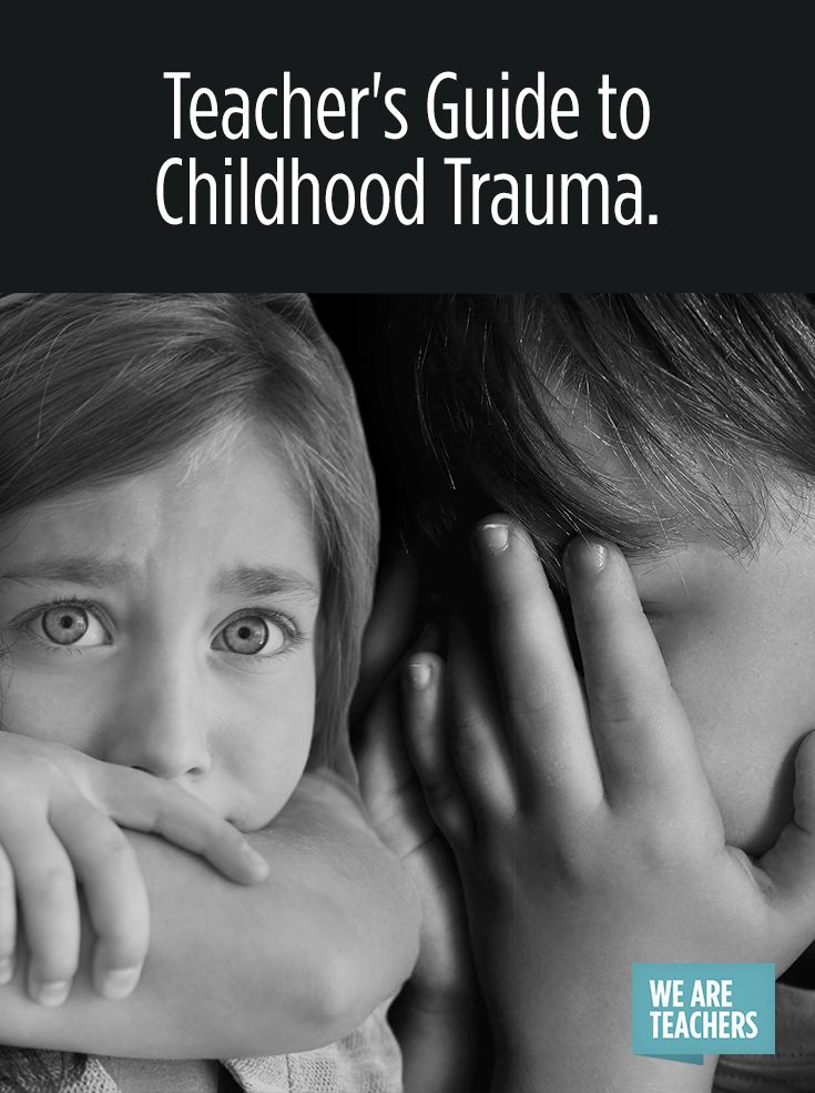 A collection of resources that empowers educators to help students when they are hurting from traumatic experiences like divorce, bullying and abuse.