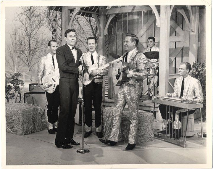 372 best bakersfield sound heroes images on pinterest buck owens buck owens buckaroos suits buck and the buckaroos on the jimmy dean show fandeluxe Document