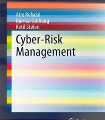 The 25 best risk management pdf ideas on pinterest financial cyber risk management pdf fandeluxe Choice Image