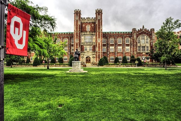 university of oklahoma essay for admissions