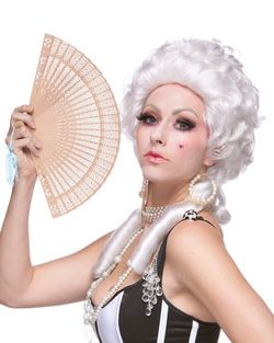 Period Costume Wigs -Fun, Party & Cosplay Wigs | Best Wig Outlet®  and in blonde