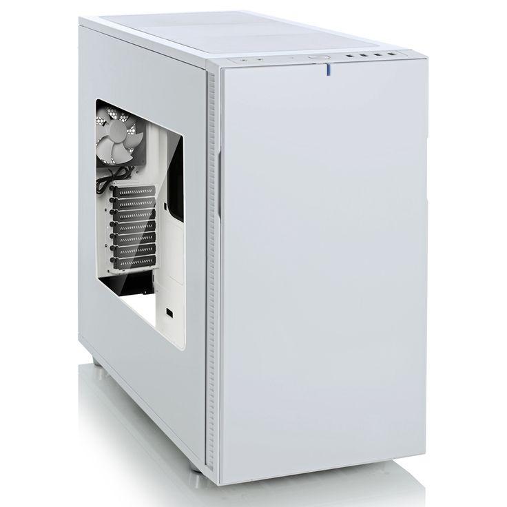 Fractal Design Define R5 White Window