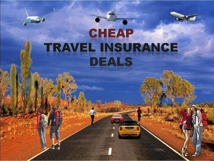 Travel Insurance protects you against various kinds of unforeseen incidents. Protect your journey with a travel insurance policy.