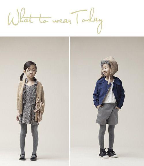 Haute couture for kids by Philip LimPhillip Lim, Beugel Haute, Kids Fashion, American Design, Pint Size, Philip Lim, Lim Debut, Fashion Minis Fashion, Haute Couture