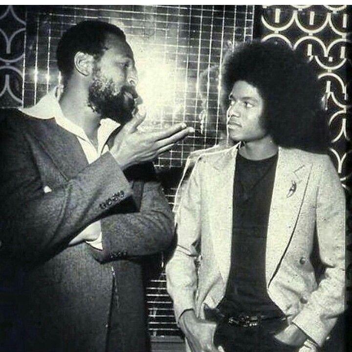 Marvin meets Michael