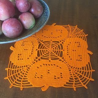 Ravelry: Jack-In-The-Web pattern by Marsha Glassner