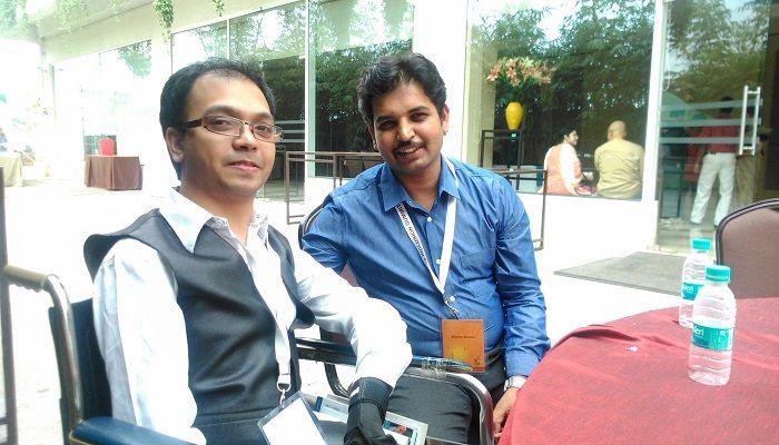A #true and #Unbreakable Friendship of #Ashwin #Karthik and #Bharath #Sharma  Read More.http://goo.gl/aPjq2T