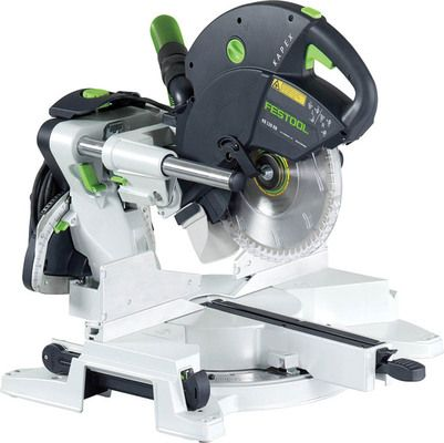 Festool Sliding Compound Mitre Saw (561288). #KAPEX KS120EB | Just Tools Australia | Tool Specialist in Power & Cordless Tools, Hand & Air Tools